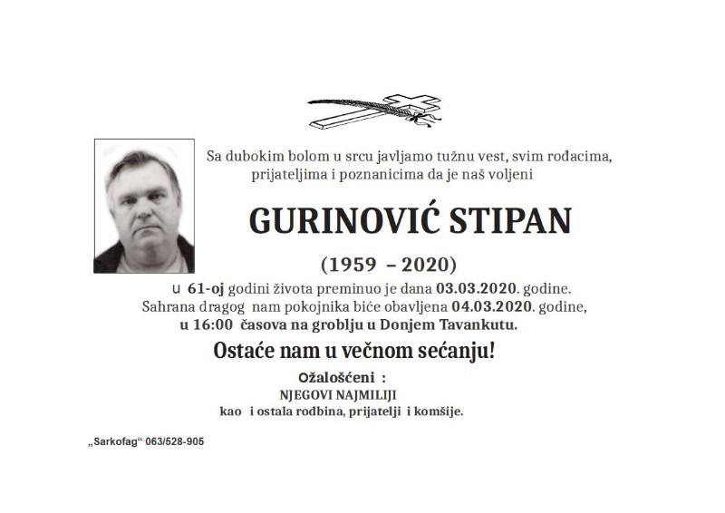 GURINOVIĆ STIPAN 2